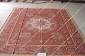 stock aubusson rugs No.159 manufacturer